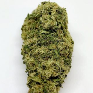 Green Crack - Topshelf