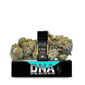 Plug DNA - Fire OG