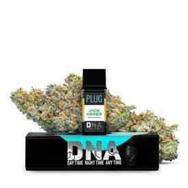 Plug DNA - Jack Herer