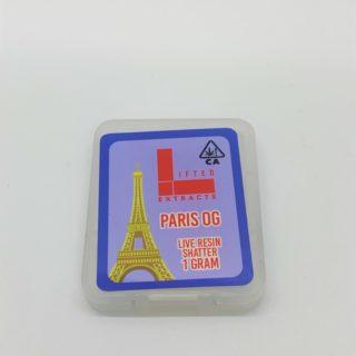 Paris OG (Indica)